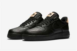 "Nike Air Force 1 07 LV8 全新配色""Leather Tongue""【今日信息】"