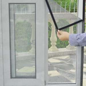 塑钢纱窗怎么拆卸  塑钢纱窗的清洗方法[新闻]