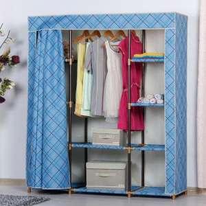 布衣柜有哪些优缺点 布衣柜选购要注意哪些资讯生活