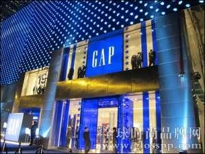 资讯Gap 集团6月同店销售意外下滑2%