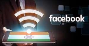 无人机供网计划终止后,Facebook在印度力推收费网络计划